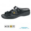 Abeba ESD-Berufsschuh Reflexor 36912