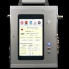 Probenahme - Pumpe FlexPNS für Luftproben