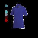 Polo-Shirt für Damen und Herren 1/2 Arm, leicht tailliert;
