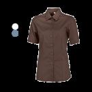 BP® Damenbluse Comfortec® Stretch 1/2 Arm (1562) verschiedene Farben