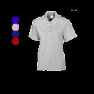 BP® Damen-Poloshirt verschiedene Farben (1648)