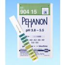 PEHANON®-Zonen-Indikatorpapier