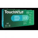 Ansell Nitrilhandschuh TouchNTuff 92-600