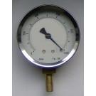 Uhrmanometer